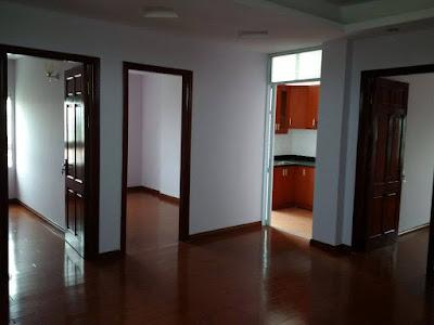 nội thất chung cư mini khương hạ