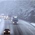 Subhanallah...Salju Turun Di Arab, Inikah Pertanda Kiamat Semakin Dekat?