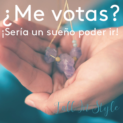 Votar a Fall in Style