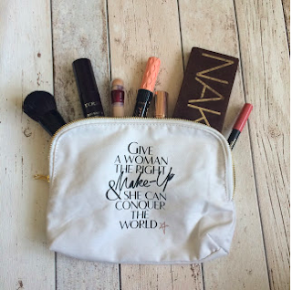 charlotte tilbury make up bag