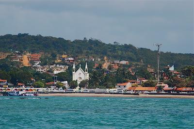 Mar Grande  Itaparica