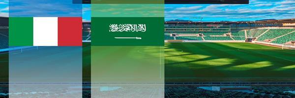 موعد مباراة السعودية وإأيطاليا اليوم الأثنين 28-5-2018