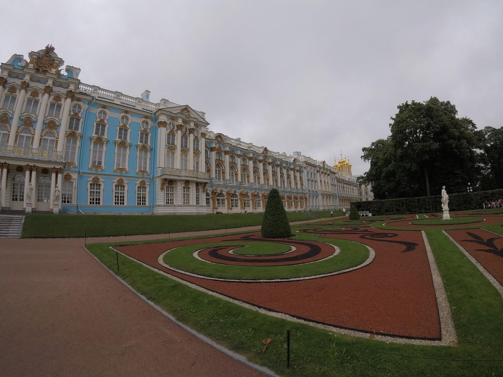 Palácio da Catarina