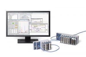 TSN: NI porta il 'time-sensitive networking' sulla piattaforma CompactDAQ