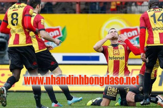 Royal Excel Mouscron vs KV Mechelen 0h00 ngày 15/8 www.nhandinhbongdaso.net
