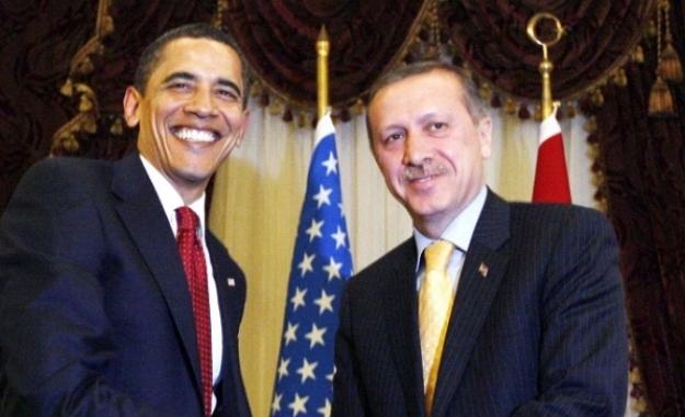 Αλλαγή στρατηγικής των ΗΠΑ προς την Τουρκία