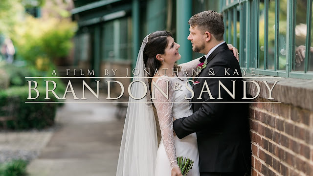 Atlanta Wedding Videographer