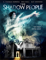 The Shadow People (2017) subtitulada