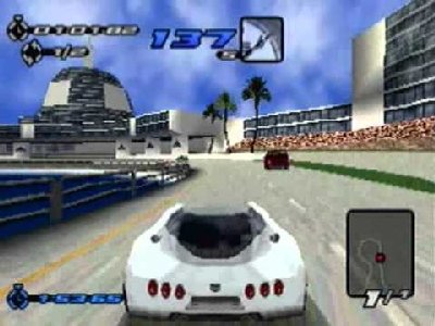 Need for Speed 3 Hot Pursuit (1998) screenshot
