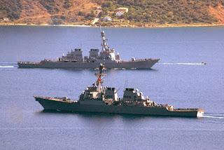 la proxima guerra iran amenaza con desplegar buques de guerra en las costas de eeuu