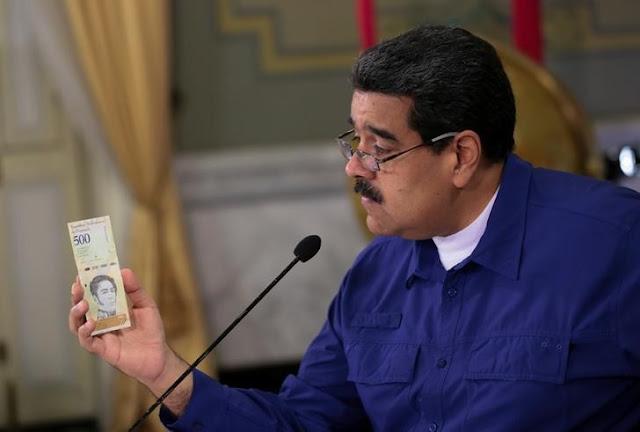 Transparencia Venezuela: Más de 60% de los créditos adicionales aprobados en 2018 no fueron publicados en Gaceta Oficial