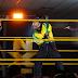 Adrian Jaoude e Taynara Conti participam de grande combate em Live Event do NXT