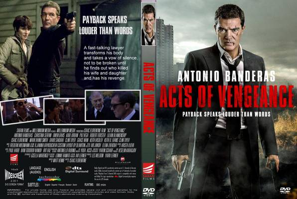 Acts of Vengeance (2017) Subtitle Indonesia BluRay 1080p [Google Drive]