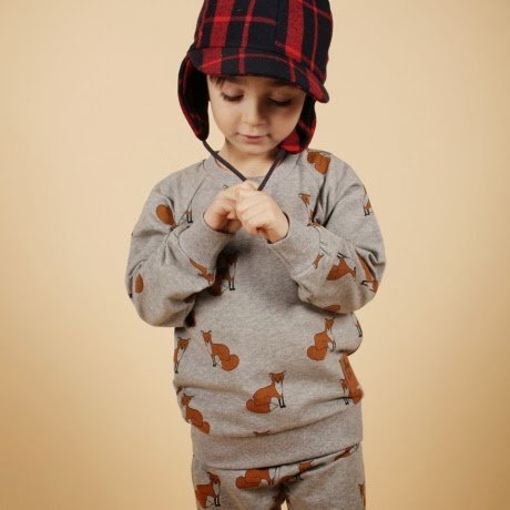 Mini Rodini children's clothing