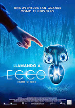 Llamando a Ecco (Earth to Echo) (2014)