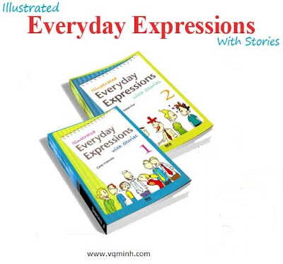 Illustrated Everyday Expressions With Story [Ebook PDF
