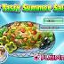 Salad mùa hè