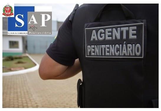 Apostila SAP Atualizada para agente de segurança penitenciária de SP - 2014