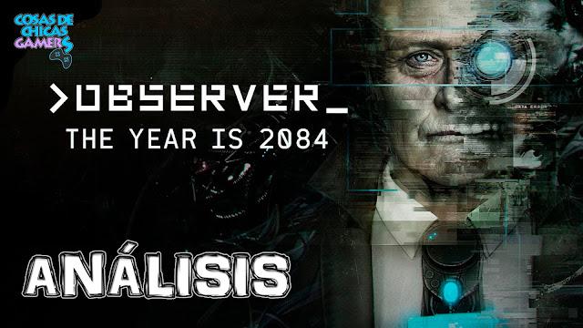 Análisis Observer