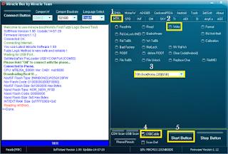 Download Miracle Box V2.14 Full Carck
