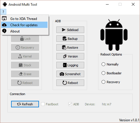 Lx android Multi Tool Free Download