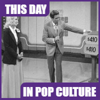 "Bob Barker began to host ""The Price is Right"" on September 4, 1972."