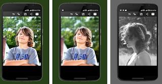 Cara Foto Bokeh Kamera Oppo A83 Dan Oppo Single Kamera Lainnya