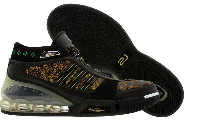 low priced 22cc9 5a471 UGLIEST BASKETBALL SHOES OF ALL TIME