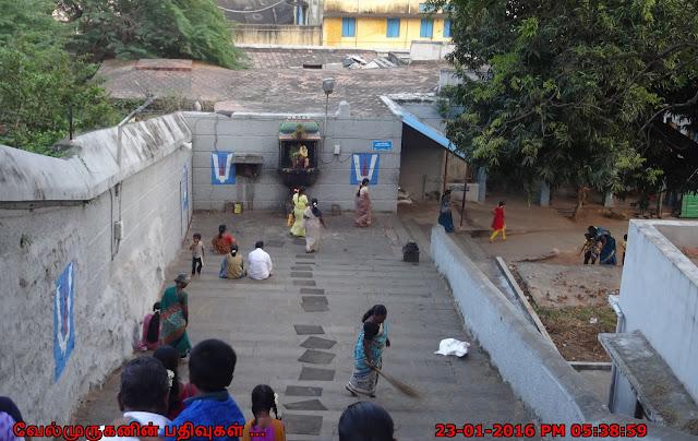 Padalathri Narasimha Perumal Temple