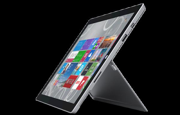 Review Microsoft Surface Pro 3, Kombinasi Laptop dan Tablet