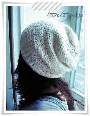 fb0d2240491f0 ... crocheted hat. Godt nyttår! Jeg åpner bloggåret 2012 med å flytte et  mønster over i bloggen min. Det har lenge vært et mål å ha dem samlet her.