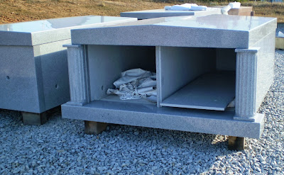 Granite For Monuments And Architectural Products