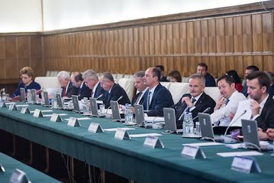 PSD-ALDE, kormányválság, Grindeanu-kormány, Románia