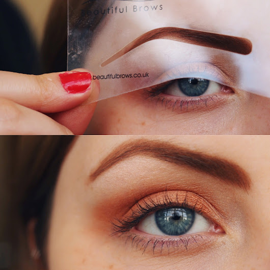 Beautiful Brows Review