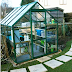 How to Build a Greenhouse Base in a Day