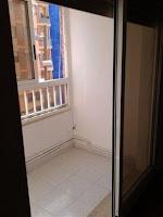 piso en venta calle serrano lloberas grao castellon balcon