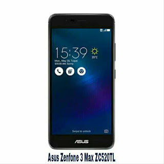 Harga dan Spesifikasi Asus Zenfone 3 Max ZC520TL beserta kelebihan yang dimiliki