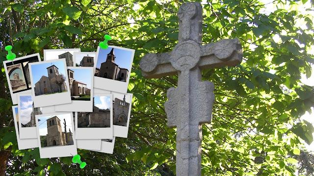 croix et églises