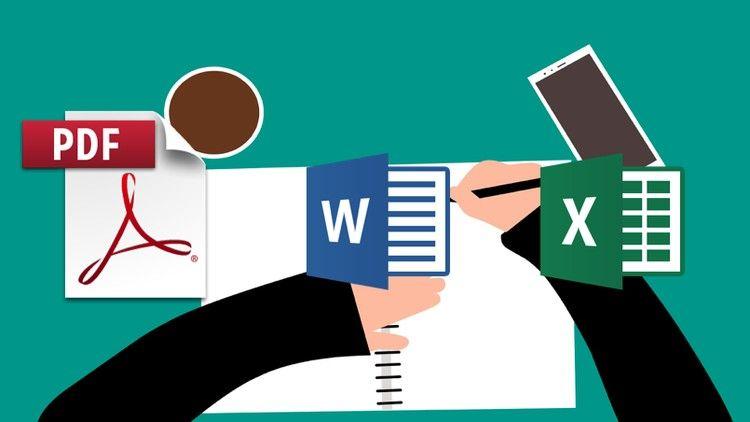 Crear Documentos Pdf, Word, Excel en Php Generar Reportes (Udemy)