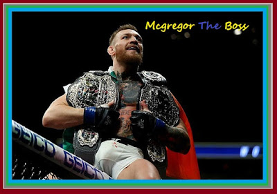 Mcgregor vs Mayweather Live