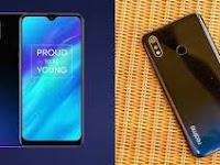 Harga Dan Spesifikasi Lengkap Realme3 Yang Sudah Dirilis Di Indonesia