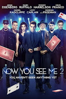 Now You See Me 2 (2016) Dual Audio [Hindi-English] 720p BluRay ESubs Download
