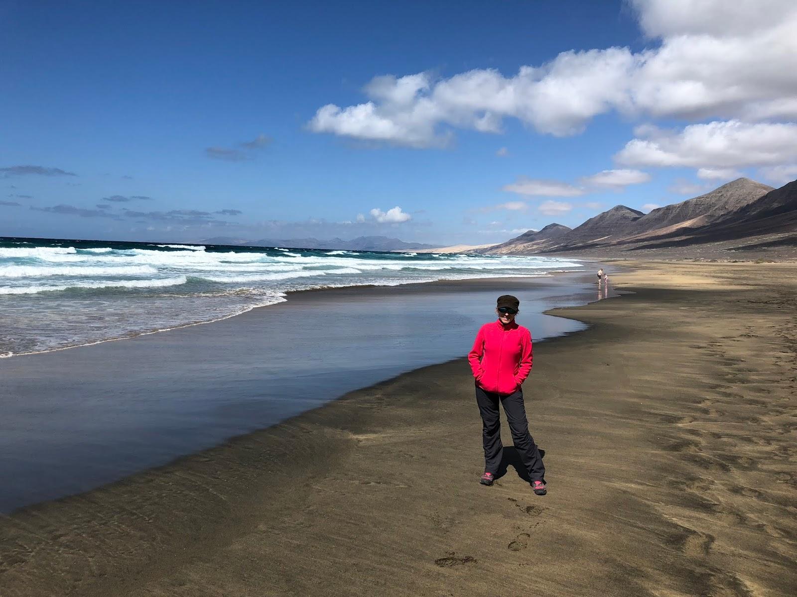 Playa Cofete - La Mejor Playa