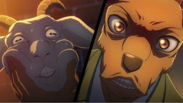 Beastars Episode 1 Subtitle Indonesia
