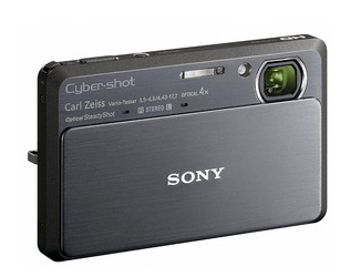 Sony Cyber-shot DSC-TX9 Specifications and Price