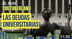 LOS PRÉSTAMOS UNIVERSITARIOS explicados con HARRY POTTER y las casas de HOGWARTS | 'Youtuberland'