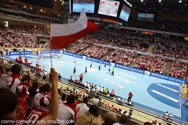 Pierwszy wspólny mecz: Polska-Niemcy