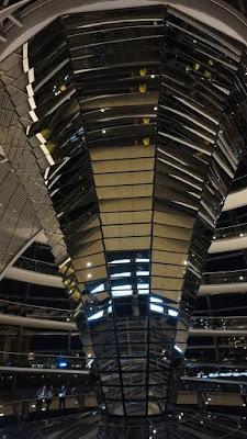 Azotea del Reichstag