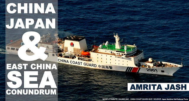 FEATURED | China, Japan and the East China Sea Conundrum