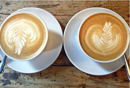 Coffee From Bucket List